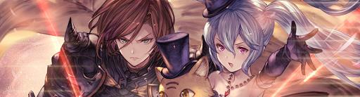 黒騎士&オルキス