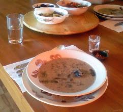Photo: Zupa grzybowa (Edit B.) 03