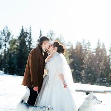 Wedding photographer Yuliya Elkina (juliaelkina). Photo of 17.03.2017