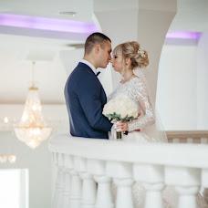 Wedding photographer Aleksandr Egorov (EgorovFamily). Photo of 06.04.2018