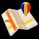 Map of Romania offline 1.1