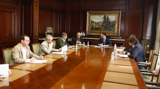 Decreto de emergencia: Diputación cierra y aplaza los exámenes de oposiciones