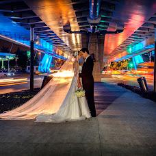 Wedding photographer Luis Octavio Echeverría (luisoctavio). Photo of 15.02.2014