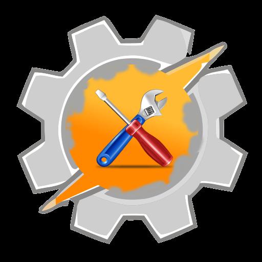 AutoTools 生產應用 App LOGO-硬是要APP