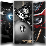 4D Sports Bike Wallpapers & Backgrounds