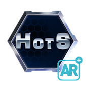 AR Viewer for HotS