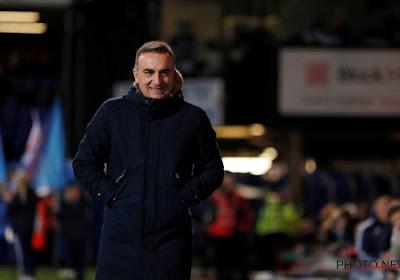 Officiel : Ce club gallois de Premier League se sépare de son entraîneur !