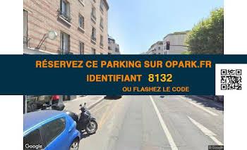 Parking 10,58 m2