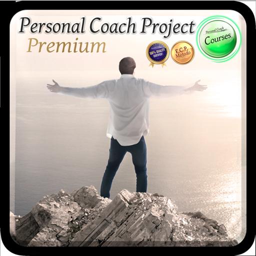 Personal Coach Project Premium