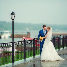 Wedding photographer Olga Chelysheva (olgafot). Photo of 13.08.2016