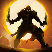 Download Game Shadow Legends: Stickman Revenge [Mod: a lot of money] APK Mod Free