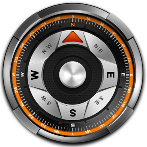 Compass 工具 App LOGO-硬是要APP