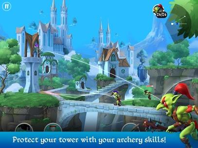 Tiny Archers MOD (Unlimited Money) 8