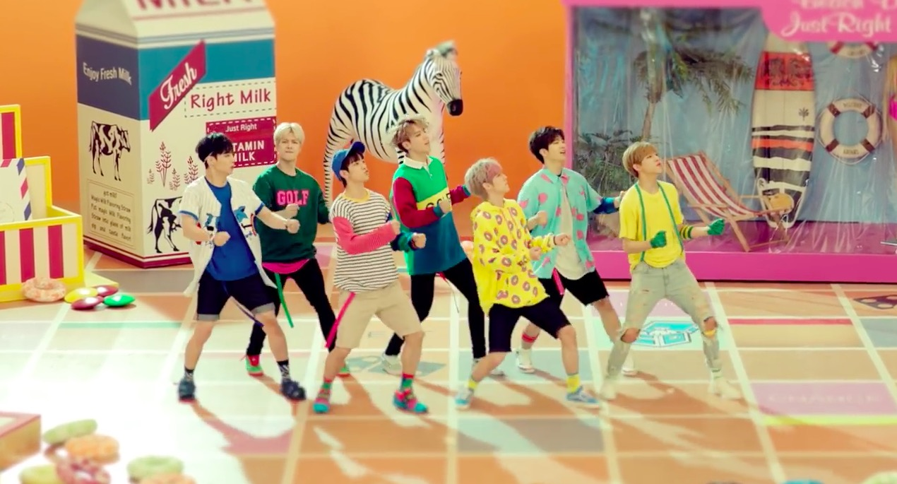 got7-just-right