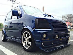 ワゴンR MC21S RRのカスタム事例画像 tuo(つお)さんの2020年10月12日01:26の投稿