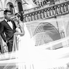 Wedding photographer Gabriele Marraneo (marraneo). Photo of 02.11.2015