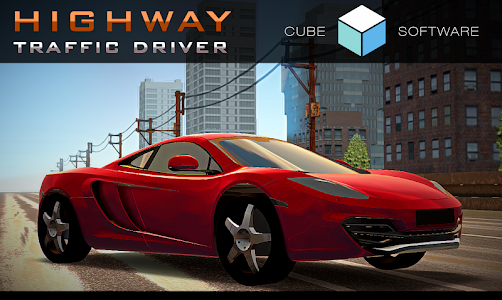 Highway Traffic Driver v1.11