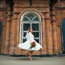 Wedding photographer Anastasiya Lyalina (lyalina). Photo of 28.08.2017