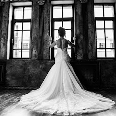 Wedding photographer Elina Popkova (PopkovaElina). Photo of 28.01.2018
