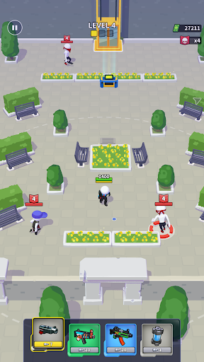 Operation Six apkpoly screenshots 2