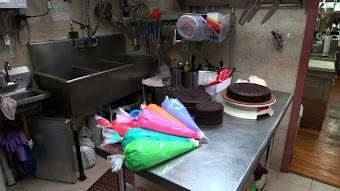 Lidia's Bakeshop & Café