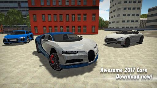 City Car Driver 2017 1.3.0 Screenshots 6
