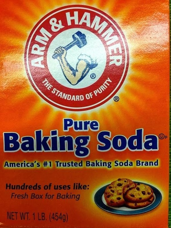* Baking Soda: Is a chemical compound with the formula NaHCO3. Sodium bicarbonate is...