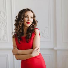 Wedding photographer Svetlana Malysheva (SvetLaY). Photo of 15.02.2016