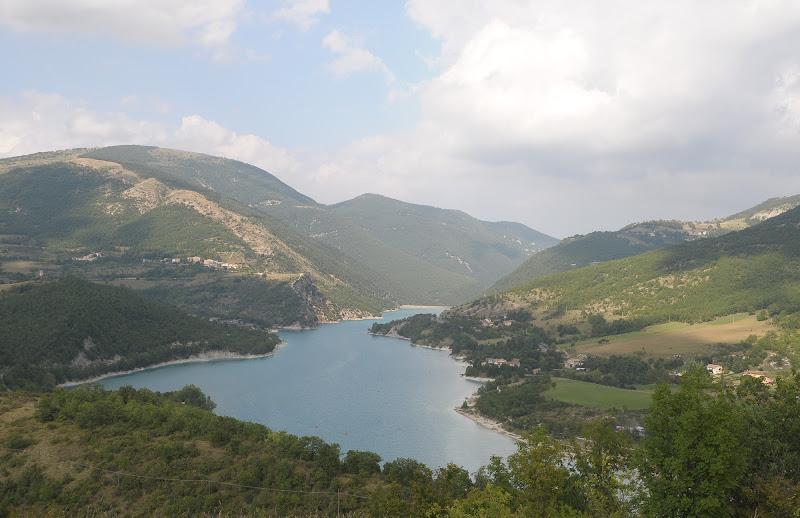 Lago di Fiastra di Maspez
