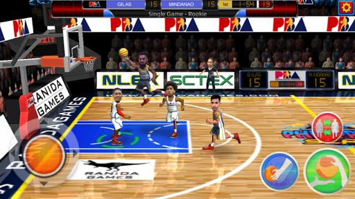 Philippine Slam! 2018 - Basketball Slam! for PC