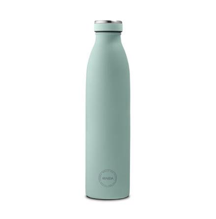 AYAIDA drinking bottle Mint Green, 750 ml