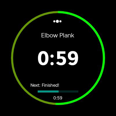 Workout Trainer screenshot 23