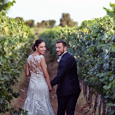 Wedding photographer Dino Matera (matera). Photo of 13.02.2017