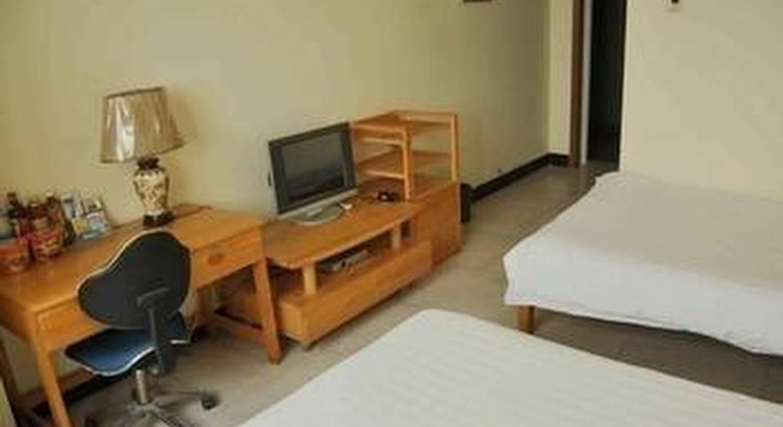 Junyi Hotel Apartments Luoyang Wanguo Yinzuo Branch