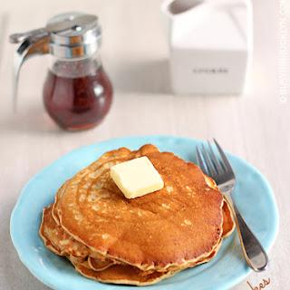 Speculoos Pancakes