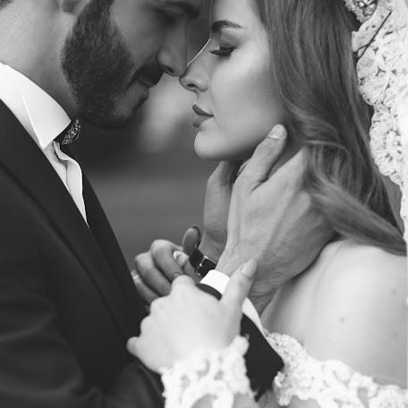 Wedding photographer Natiq Ibrahimov (natiqibrahimov). Photo of 29.01.2018
