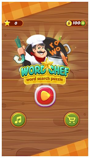 Word Star Chef 1.0 screenshots 1