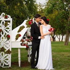婚礼摄影师Olga Lisova(OliaB)。18.01.2015的照片