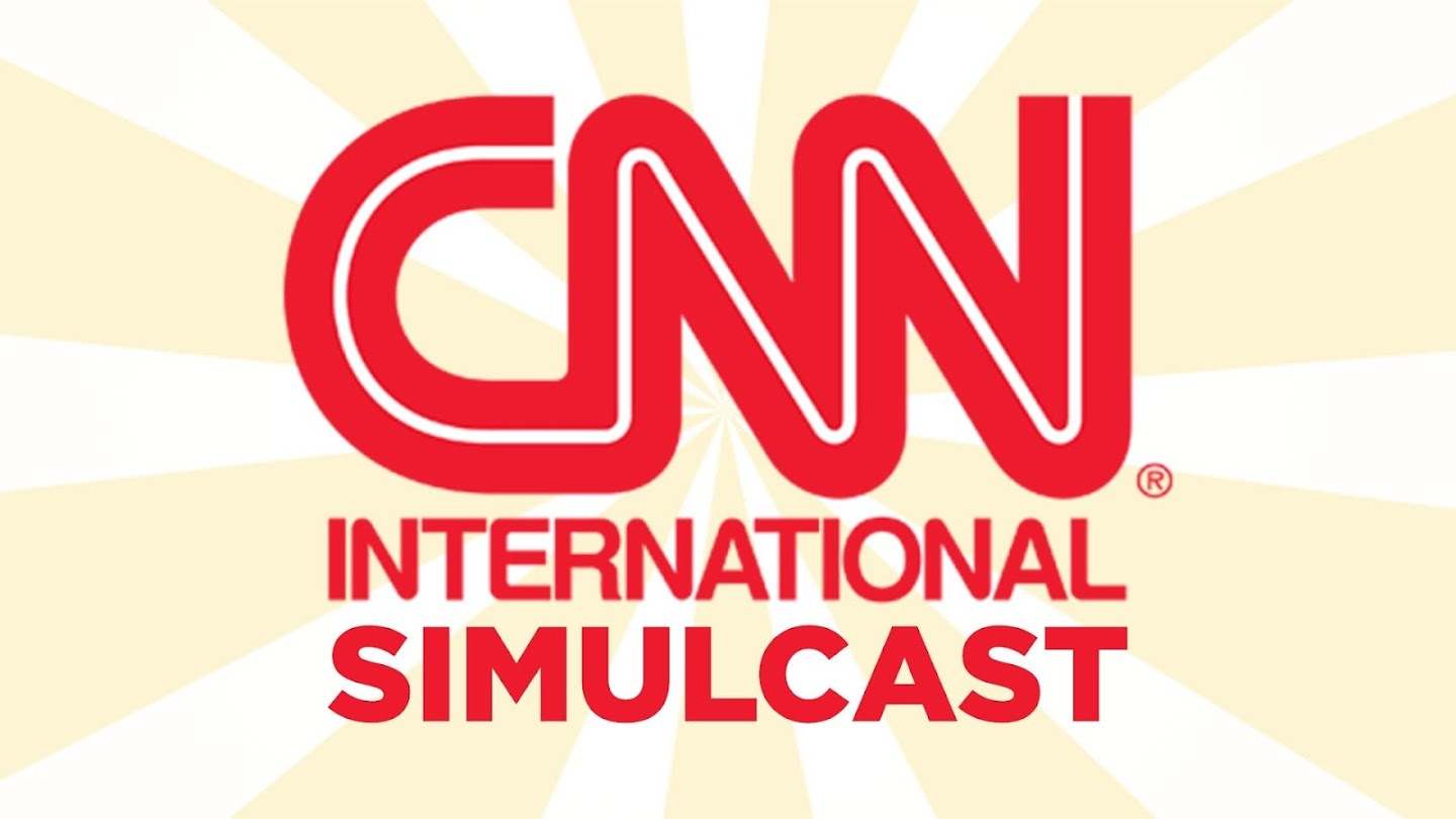 Watch CNNI Simulcast live