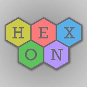 Hex On - Логическая игра