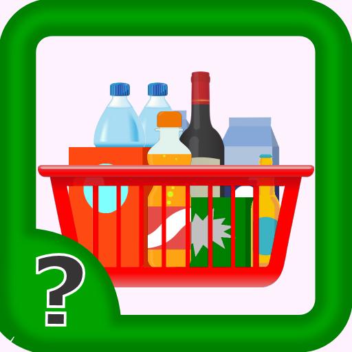 Picture Quiz: Food (game)