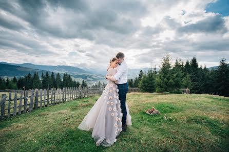 Весільний фотограф Александр Блищ (oblishch). Фотографія від 20.05.2016