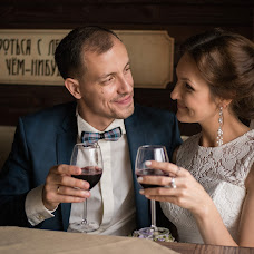 Wedding photographer Artem Lunev (ArtemLunev). Photo of 21.07.2015
