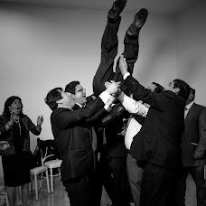 Wedding photographer Jorge Matos (JorgeMatos). Photo of 29.07.2018