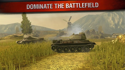 World of Tanks Blitz v1.9.0.113