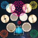 Funny Fireworks Drum icon