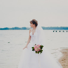 Wedding photographer Darya Damirova (MissDamirova). Photo of 26.10.2015