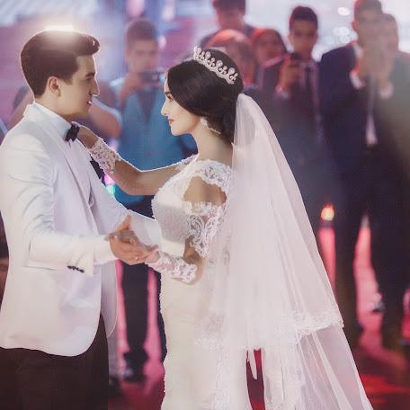 Wedding photographer Ravshan Abdurakhimov (avazoff). Photo of 20.02.2018