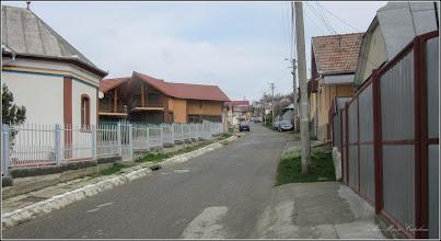Photo: Str. Tribunu Corcheş - 2018.04.07