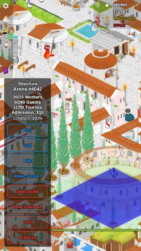 Antiquitas - Roman City Builder 1.27.0 screenshots 3
